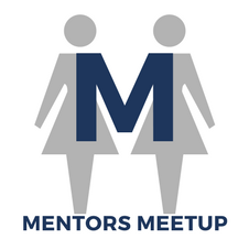 Mentors Meetup logo