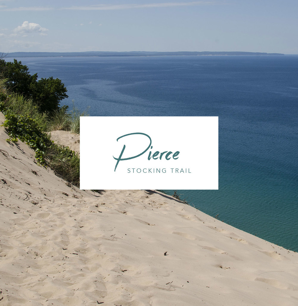 I can't believe we hadn't done this until our last trip up there. Pretty much this is classic  Sleeping Bear Dunes . You need to do it at least once. You won't be disappointed.