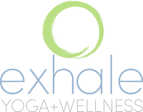 Exhale Yoga + Wellness