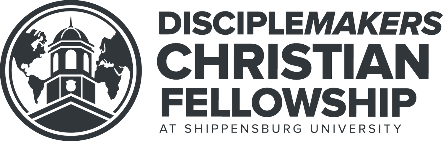 DiscipleMakers Christian Fellowship at Shippensburg University