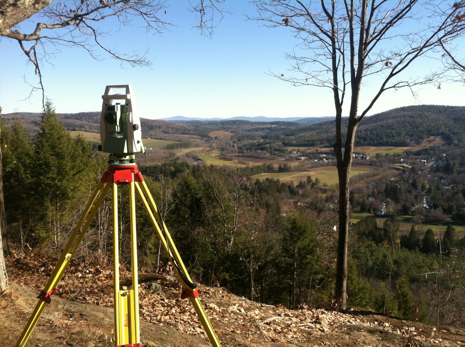 Vermont Elevation Certificates Subdivisions Land Surveying