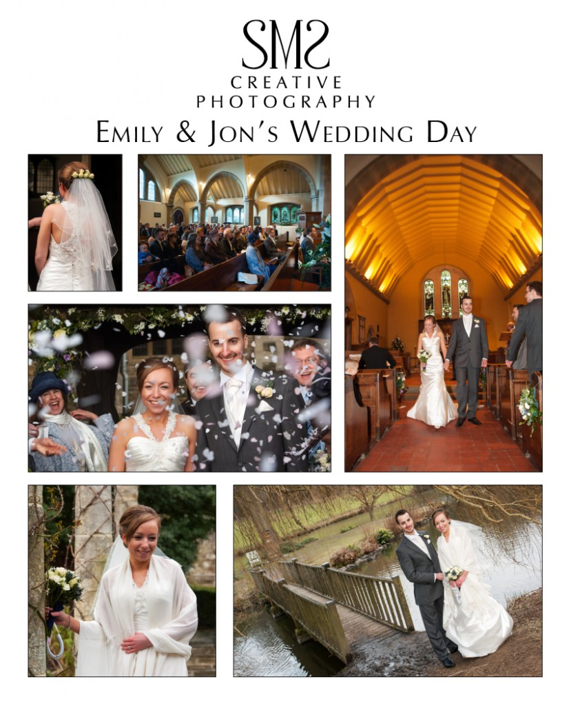SMS Creative Photography Emily  Jon's wedding Chartwell Westerham