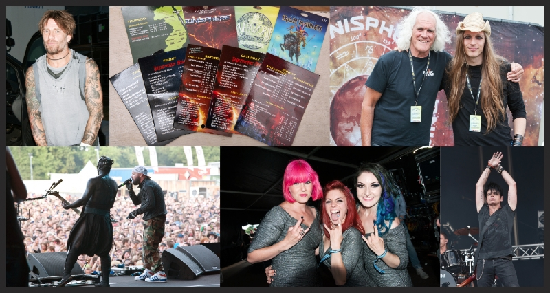Sonisphere 2014 SMS Creative Photography 2