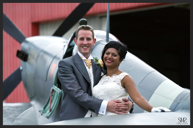 SMS CReative Photography The Heritage Hangar Biggin Hill