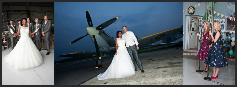 SMS Creative Photography The Heritage Hangar Biggin Hill 1