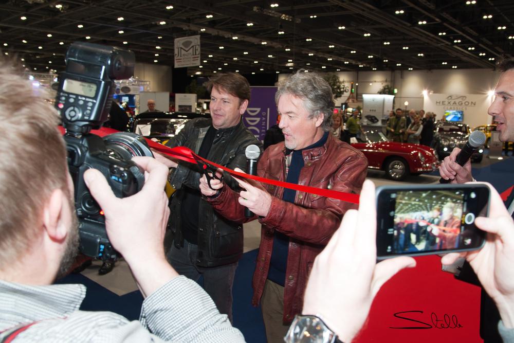 London Classic Car Show_2