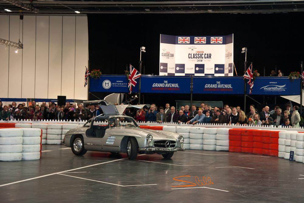 London Classic Car Show_8