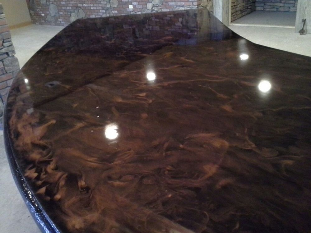 epoxy concrete countertops metallic concretecountertopjpg epoxy flooring rg gosselin inc