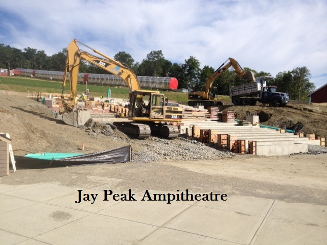 Jay Peak Ampitheatre - July 2014 #3.JPG