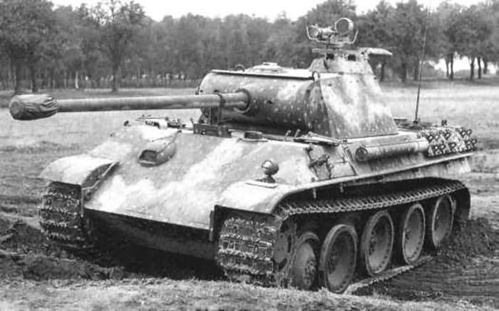 Panzer (Panther) V