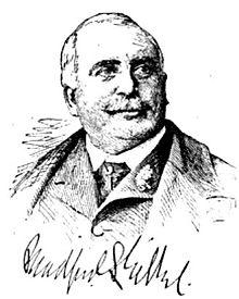 Bradford Gilbert