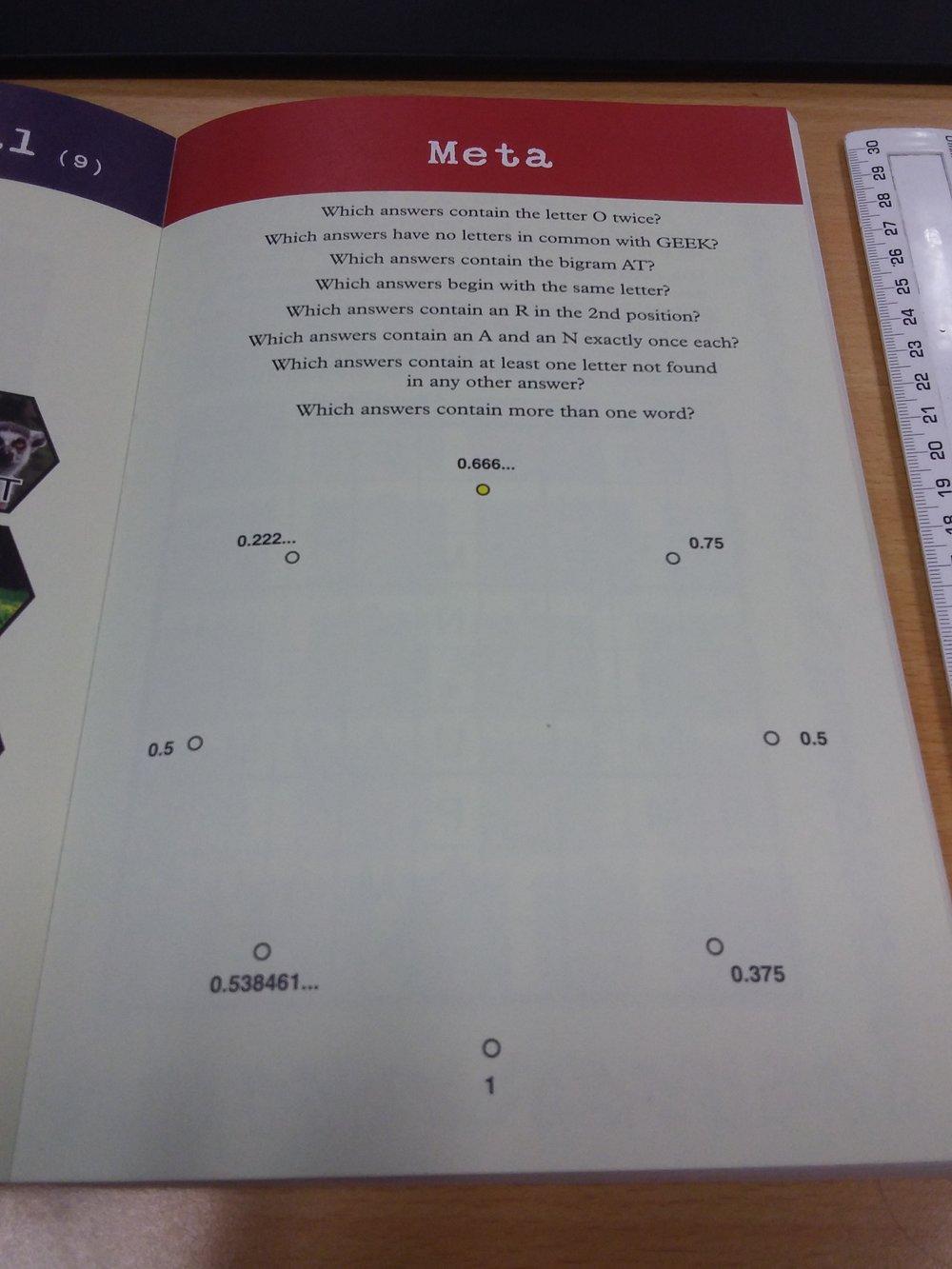 Gchq Christmas Puzzle Solutions Part 2 Meta Puzzle Alaricstephen