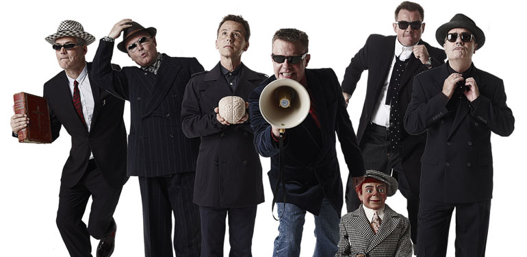 Madness >> Q A Madness Suggs Beer Ads Getting Ideas From Primal Scream And