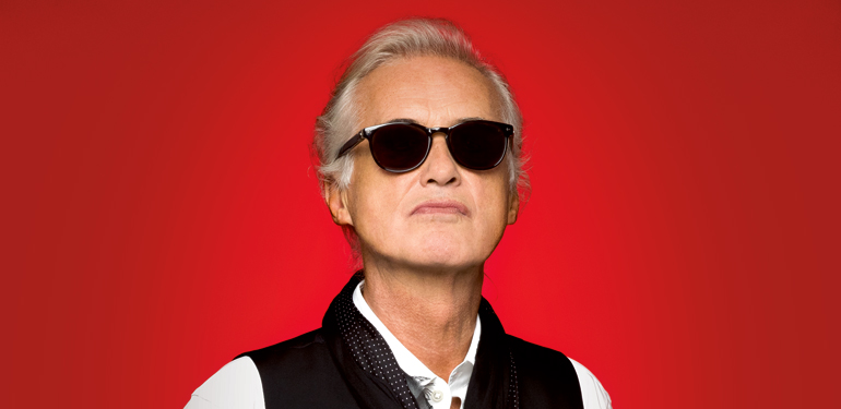 Jimmy Page Jack White Is More Successful Than Page Plant He