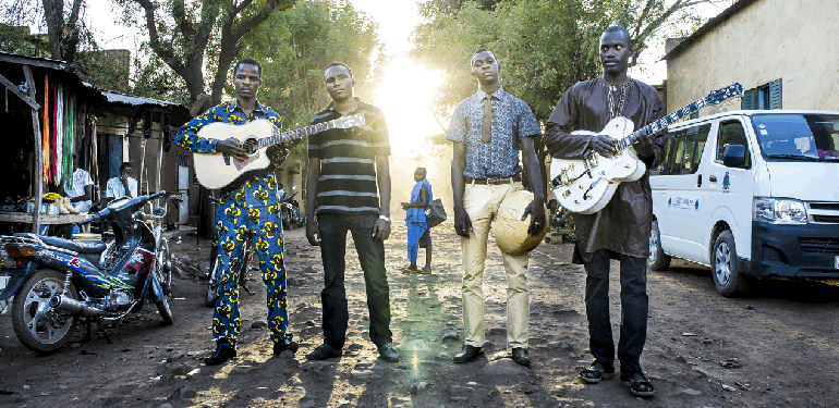 SonghoyBlues