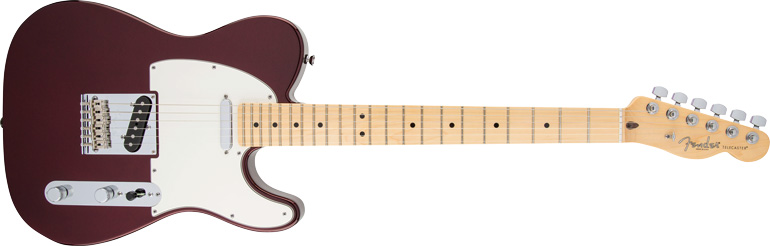 Q349 Caption Competition – Win a Fender American Standard