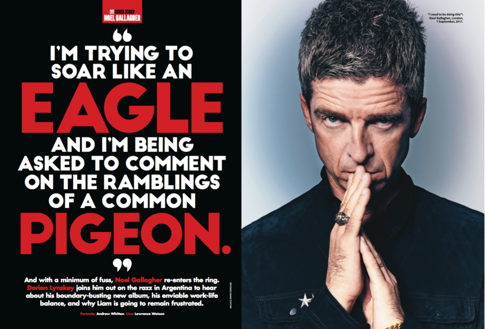 Noel Gallagher opening spread by Andrew Whitton.jpg