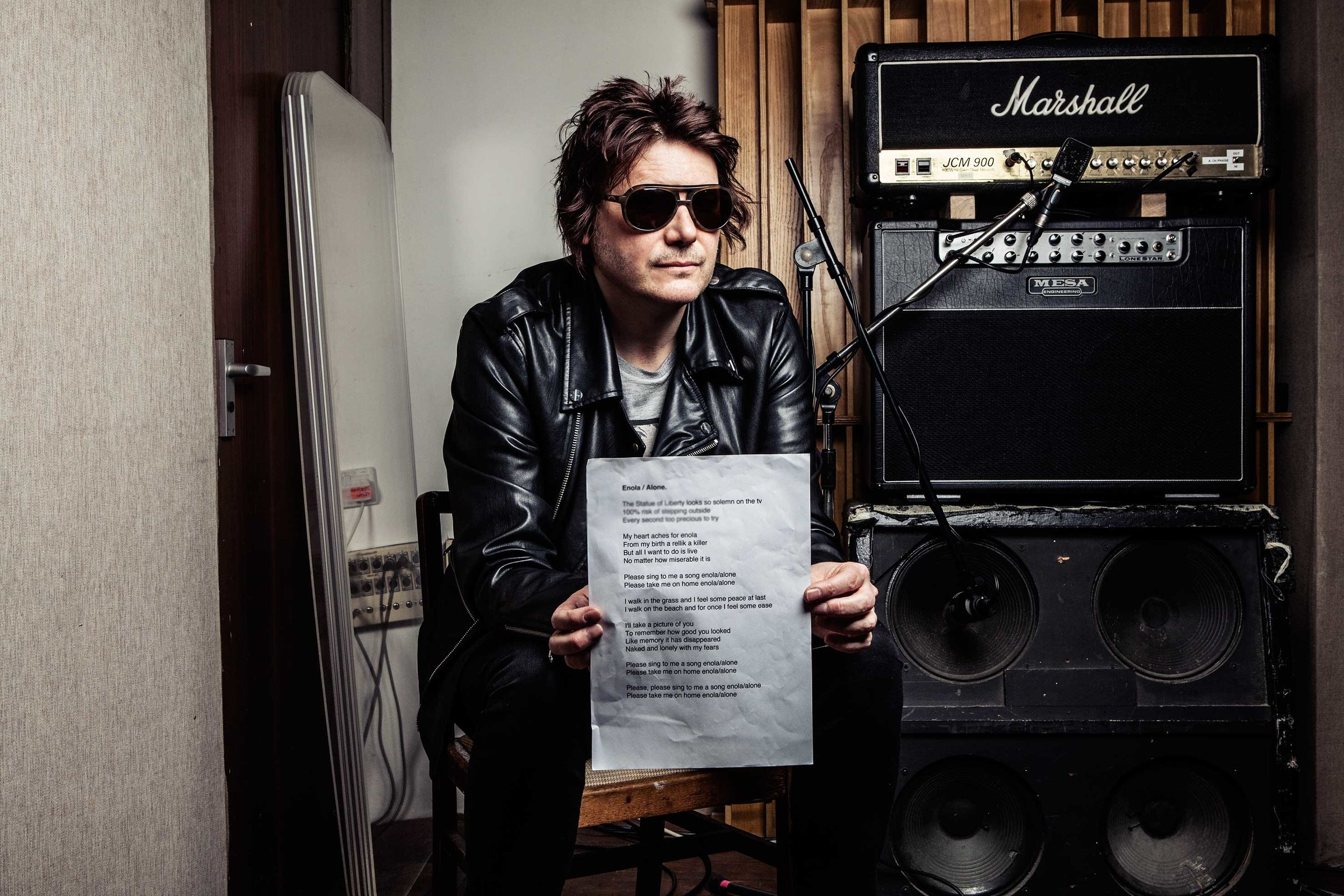 Nicky Wire Chooses The Smiths\' Hatful Of Hollow — Q Magazine