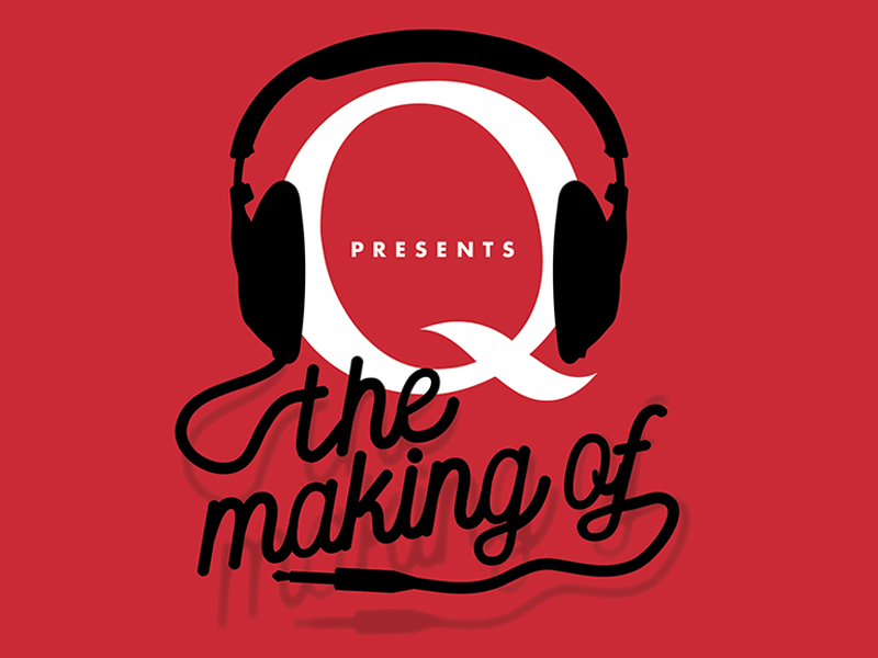 Q Launches A New Weekly Podcast Q Magazine
