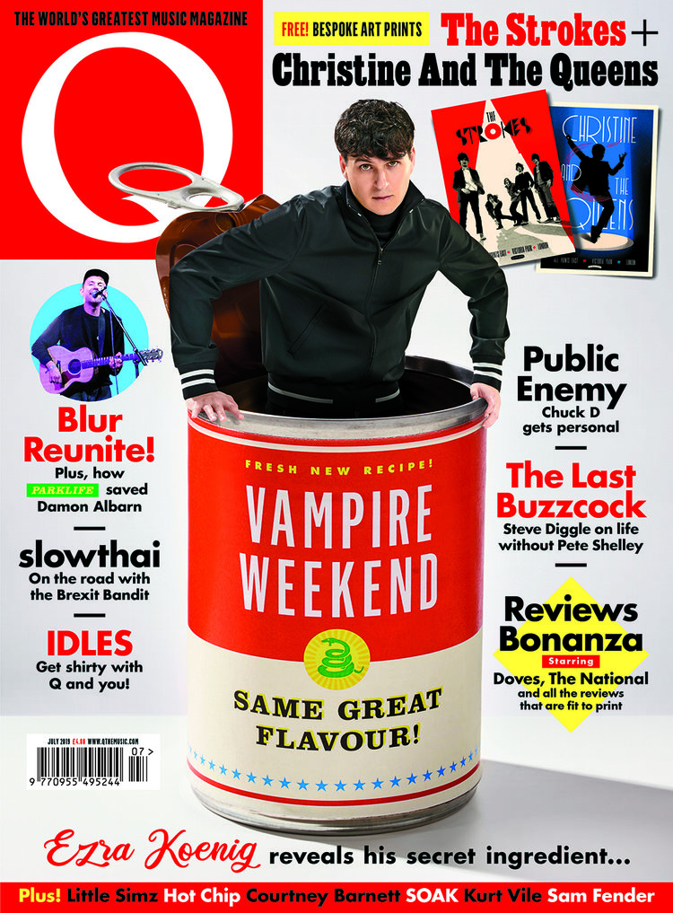 Articles — Q Magazine