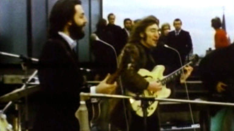 20 Things You Need To Know About The Beatles' Rooftop