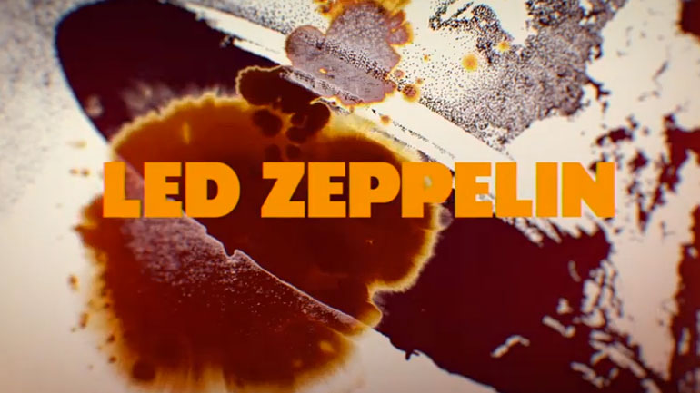 Led Zeppelin Remasters: Preview Live In Paris, 1969 — Mojo