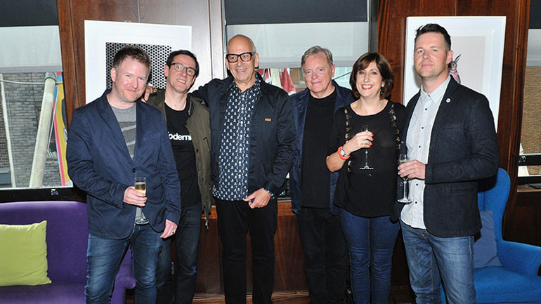 New Order Find New Home At Mute Records — Mojo