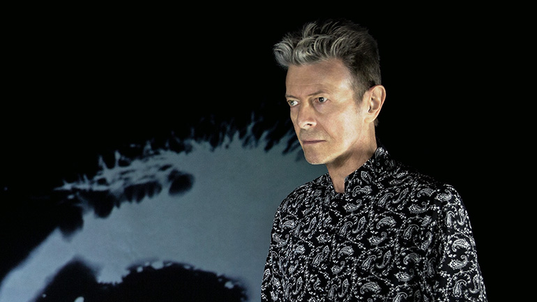 David Bowie Changes His Life in Pictures 1947-2016
