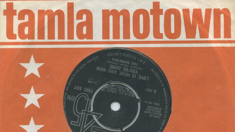 6 The 100 Greatest Motown Songs — Mojo