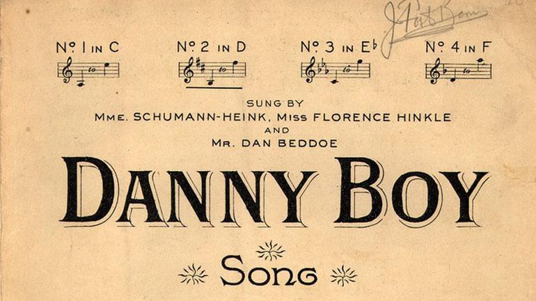 Happy 100th Birthday, Danny Boy — Mojo