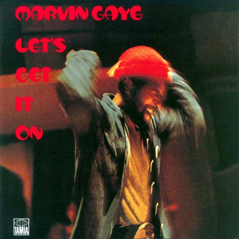 The Top 10 Motown Albums — Mojo