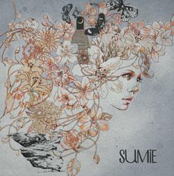 """<em>Sumie</em> by Sumie: """"a wonderful calling card."""""""