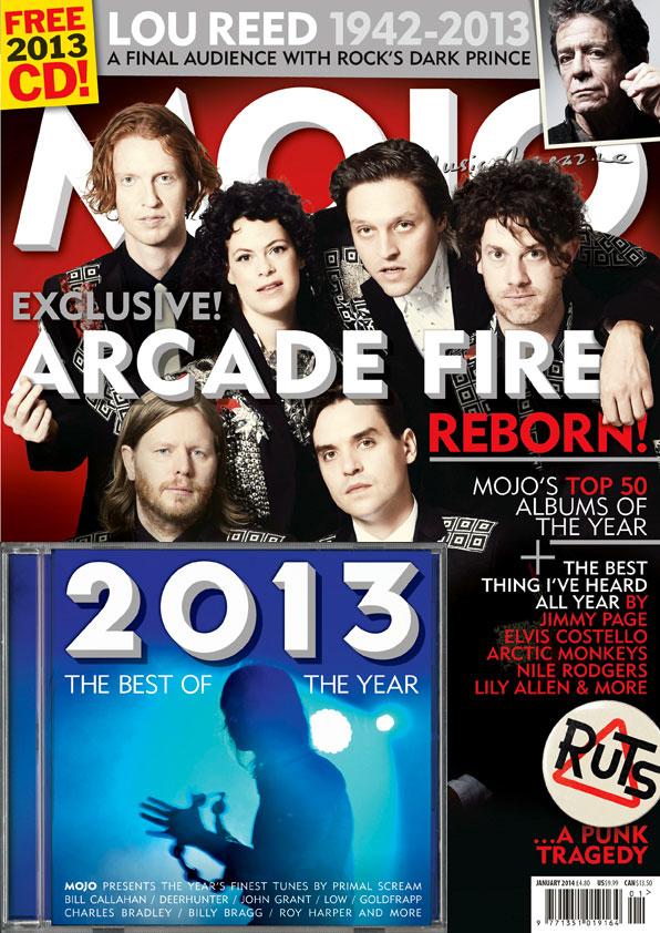 MOJO Best Of 2013