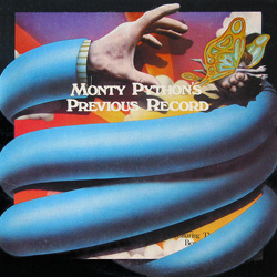 <em>Monty Python's Previous Record</em> (1972)