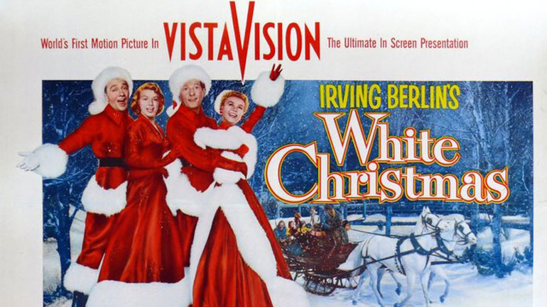 white christmas the best song ever written - White Christmas Song