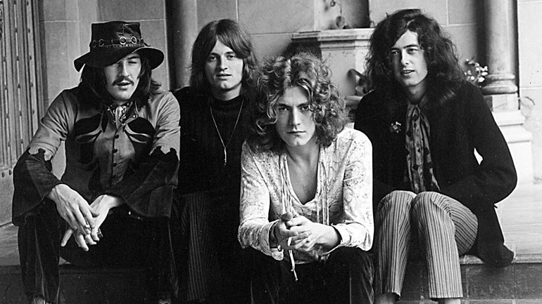 Led zeppelin remasters arrive at last