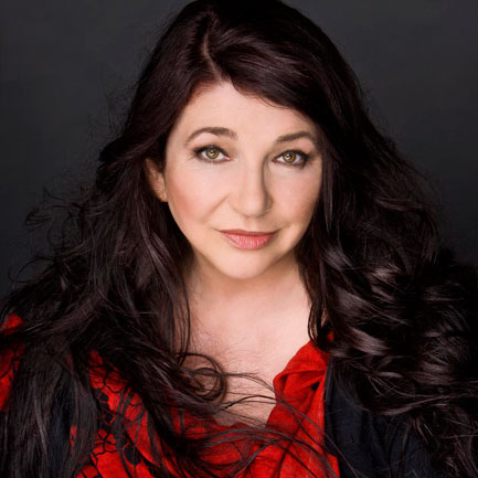 Kate Bush: encore!