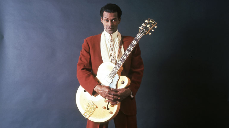 10 greatest chuck berry songs mojo. Black Bedroom Furniture Sets. Home Design Ideas