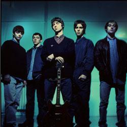 Oasis by Jamie Frey