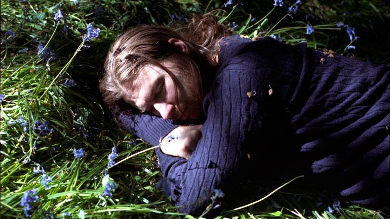 Aphex Twin: wakey wakey.