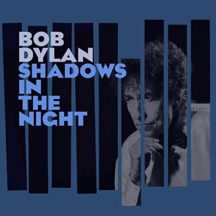 <em>Shadows In The Night<em>'s album cover.</em></em>