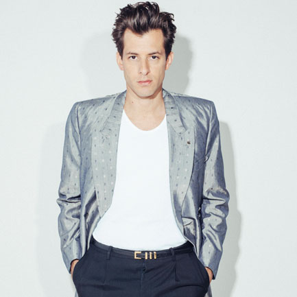 Mark Ronson by LeAnn Mueller