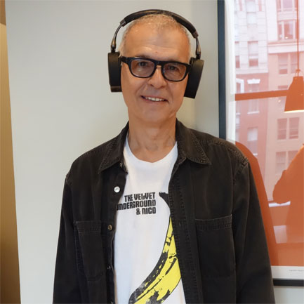 "Tony Visconti: ""I was very attached to Marc."""