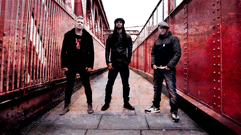 The Prodigy by Paul Dugdale