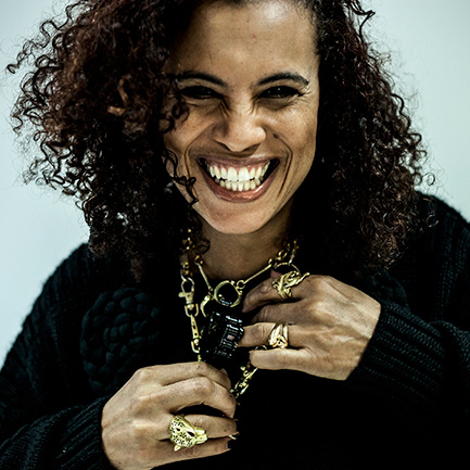 "Neneh Cherry: ""I've always felt that we owe so much to Billie Holiday"""