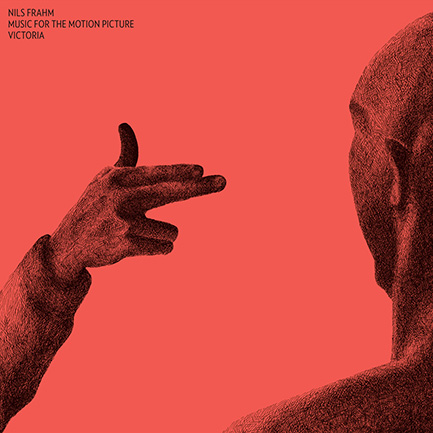 Nils Frahm's <em>Music For The Motion Picture Victoria</em>, released June 15.