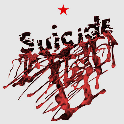 Suicide – <em>Suicide</em> (the first album)