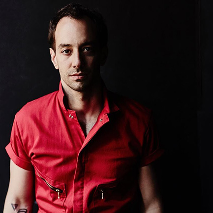 Alone Together: Albert Hammond Jr.