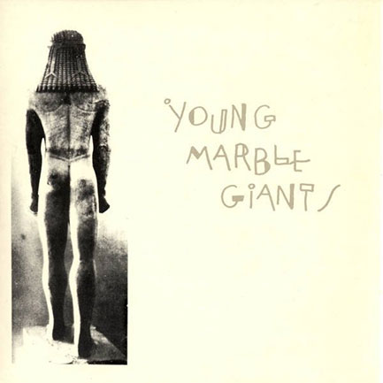 Young Marble Giants' 1980 single, Final Day.