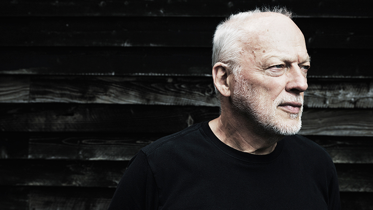 david gilmour covers the beatles for mojo mojo. Black Bedroom Furniture Sets. Home Design Ideas